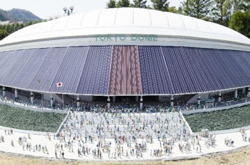 東京ドームスケジュールライブ・コンサート