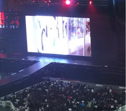東京ドームスタンド見え方BIGBANG