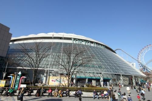 東京ドームスケジュール2016年3月