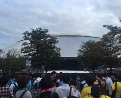 西武ドームライブ・コンサート服装